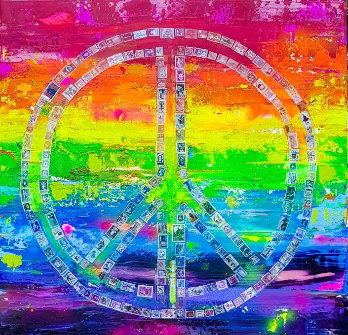 © peace kirsten momsen